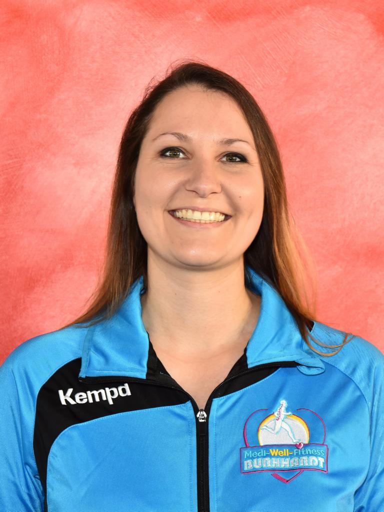 Nicole Kimmich